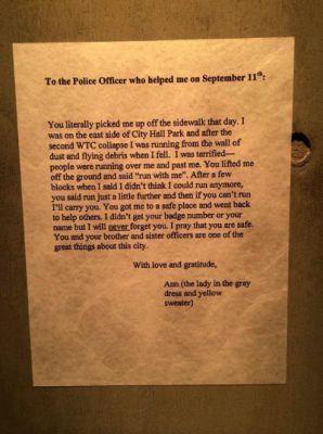 911-Letter